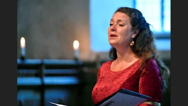 Sommarmusik för kyrkor 2
