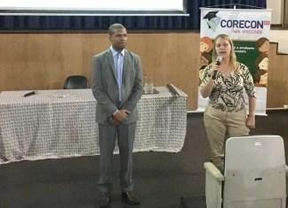 O Corecon é o Conselho Regional de Economia