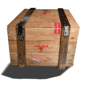 Escape Box malle Transport