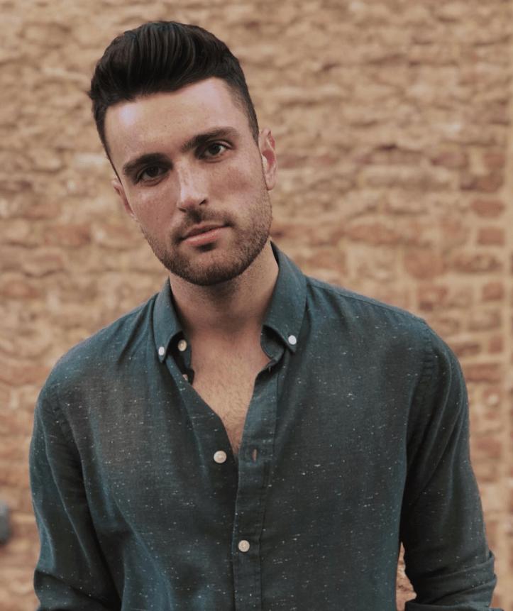 Duncan Laurence Niederlande 2019 Eurovision Song Contest ESC bisexuell