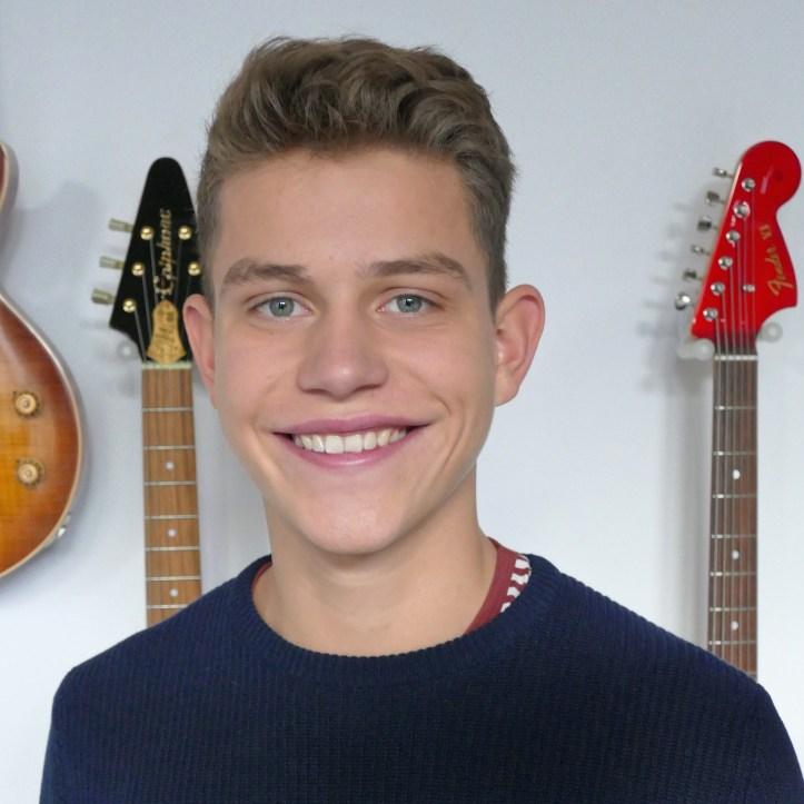 Gregor Hägele Unser Lied für Israel Deutsche Vorentscheidung 2019 Song Writing Camp 2