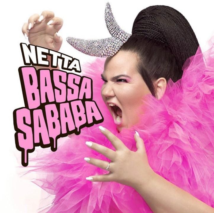 Cover Netta Bassa Sababa