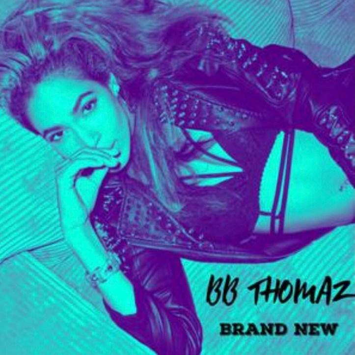 Cover Brand New BB Thomaz