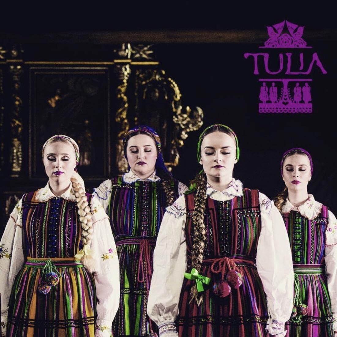 "ESC-Songcheck kompakt (3) - Polen: ""Pali Się (Fire Of Love)"" von Tulia"