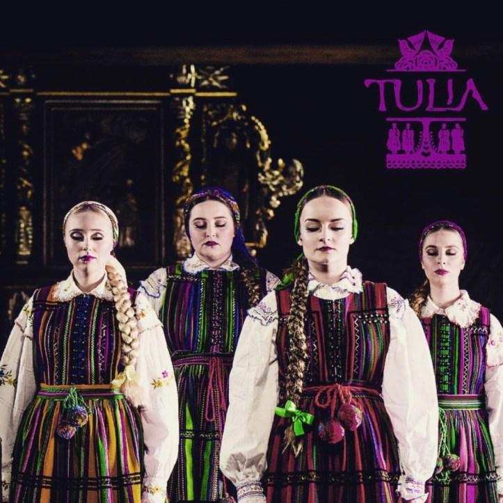 Tulia Polen Eurovision ESC 2019