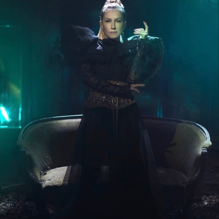 Ester Peony Rumänien Eurovision ESC 2019 On a Sunday