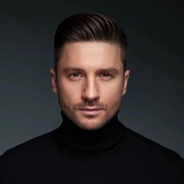 Sergey Lazarev Russland ESC 2019 Eurovision