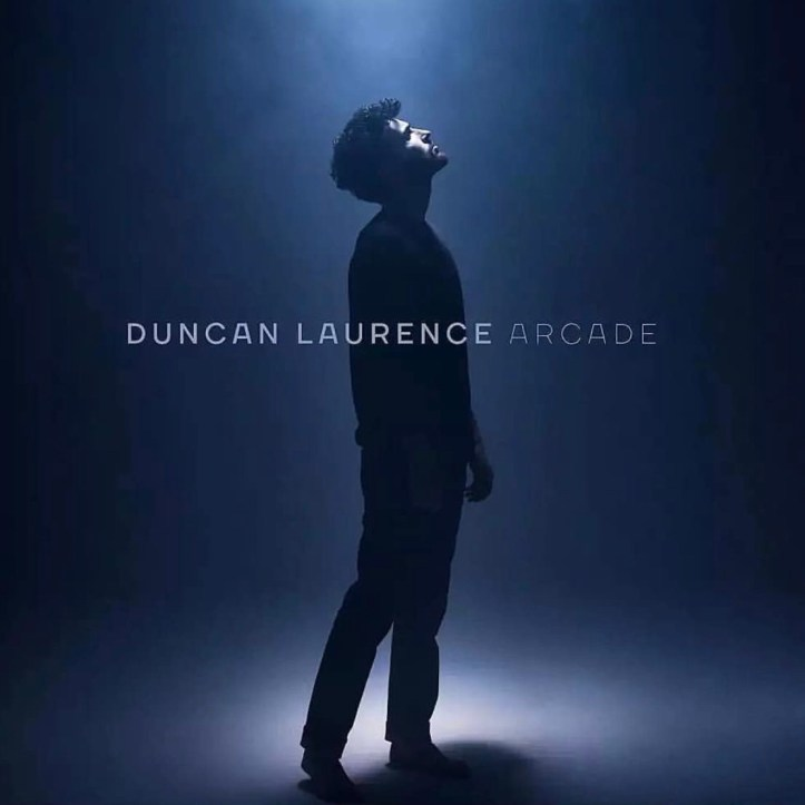 Duncan Laurence Arcade ESC 2019 Niederlande Eurovision