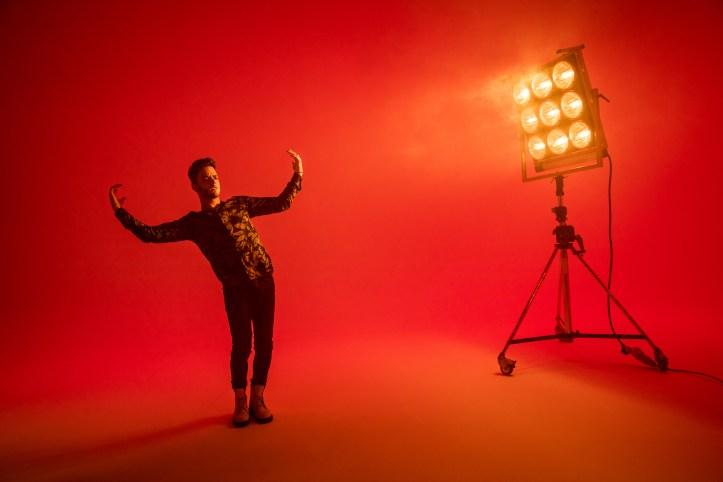 Luca Hänni Eurovision Song Contest 2019