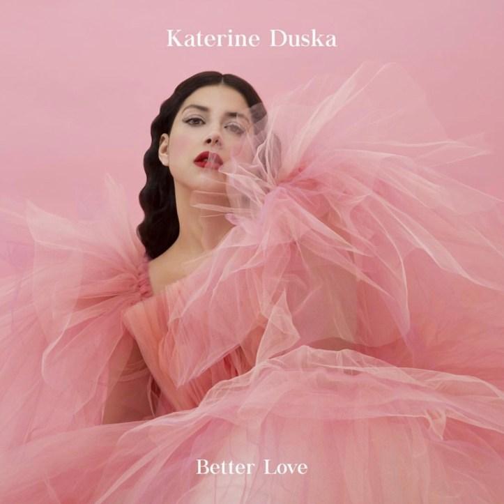 Katerine Duska Better Love ESC 2019 Griechenland Eurovision