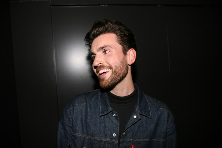 Eic 2019 The Interview Sessions Duncan Laurence im Interview mit ESC kompakt