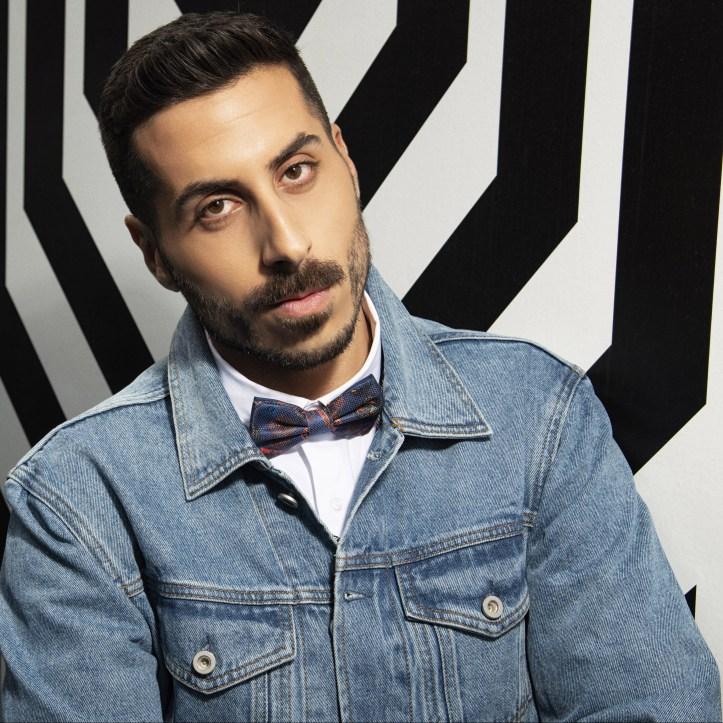 Kobi Marimi Eurovision ESC 2019 Israel Home