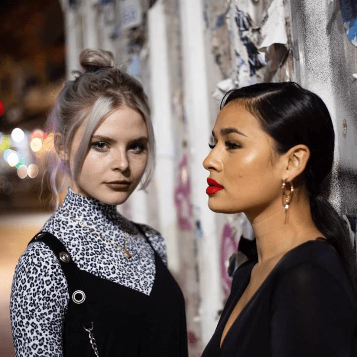 S!sters Sisters Deutschland 2019