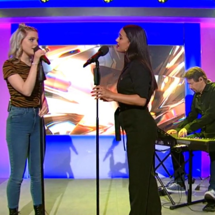 S!sters sister Morgenmagazin ARD