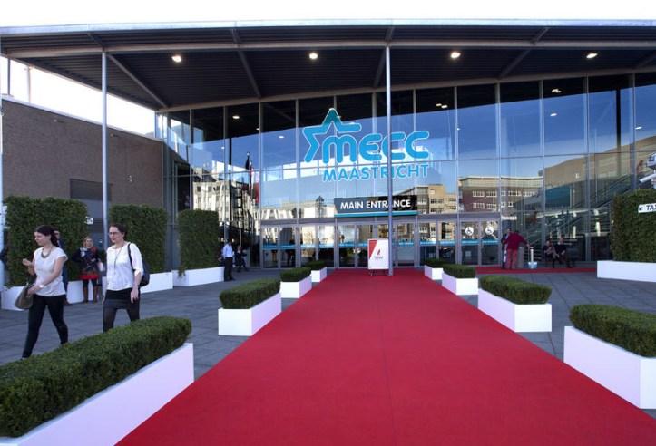 MECC Maastricht ESC 2020 Eurovision