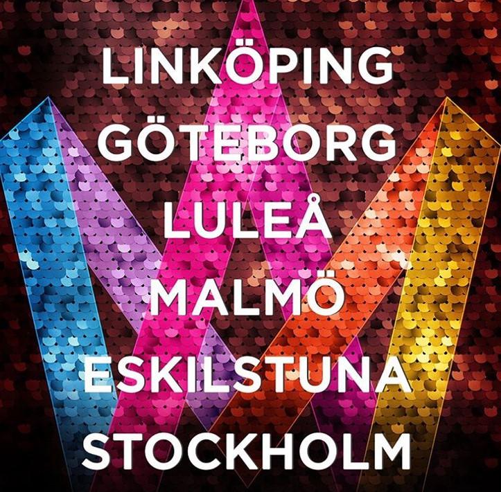 Melodifestivalen2020