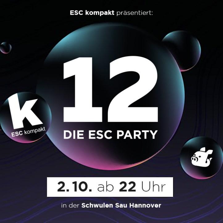 Eurovision-12-Party-Hannover-2019-ESCkompakt-Aufmacher