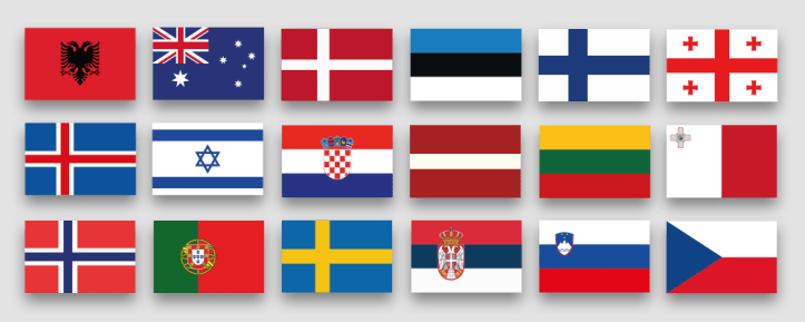 Eurovision-2020-Flaggen-Zusage-Vorentscheidung-Rotterdam