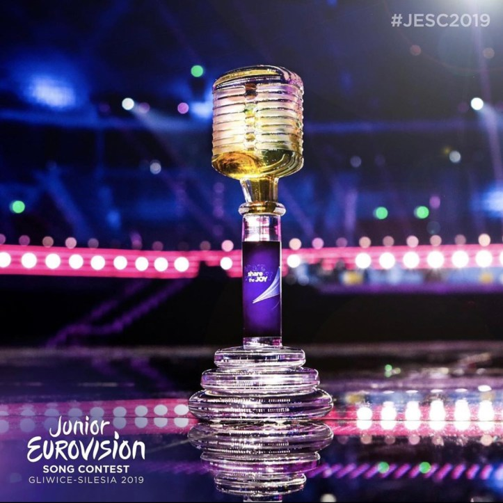 Junior Eurovision Song Contest 2019 JESC