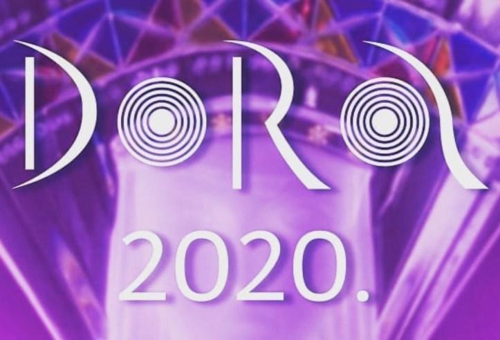 DORA 2020 Kroatien Vorentscheidung Eurovision ESC