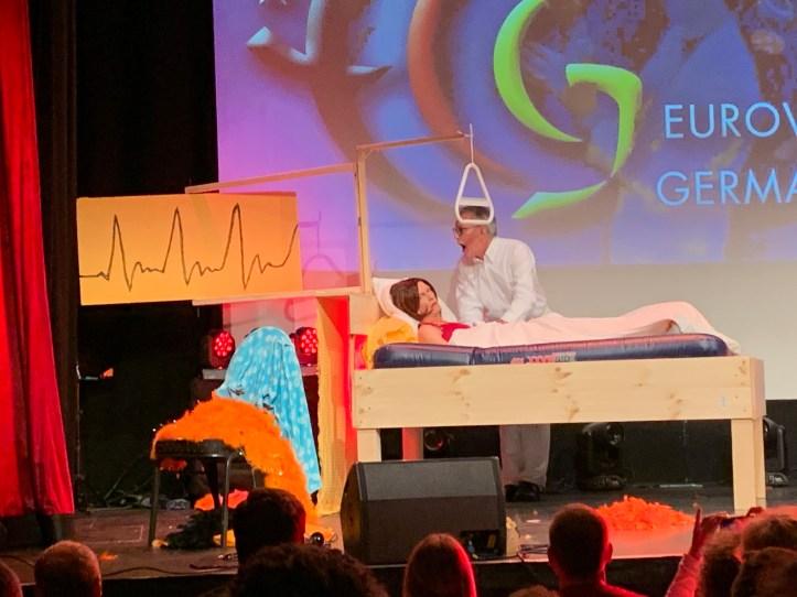 ECG Fantreffen Köln 2019 Musical