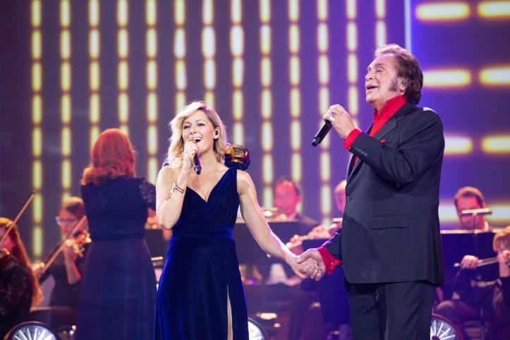 Engelbert Die Helene Fischer Show 2019 ZDF