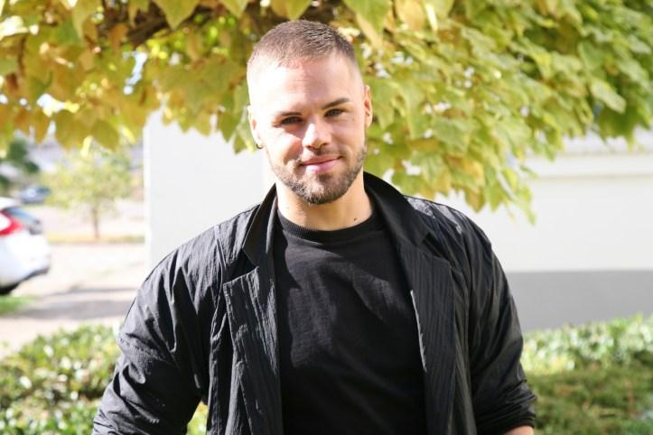 Inside Eurovision Workshop 2018 Koeln Tag 3 On The Way to Tel Aviv Daniel Schuhmacher