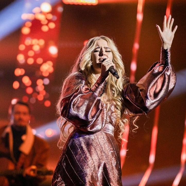 Monika Marija Litauen Vorentscheidung Pabandom iš naujo! 2020 ESC Eurovision 2