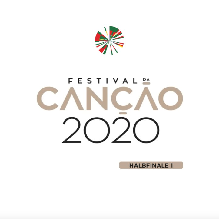 ESC-Eurovision-Portugal-Vorentscheid-Festival-Da-Cancao-2020-Semifinal-1-Aufmacher