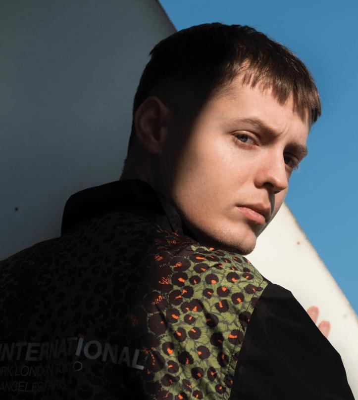 Ben Dolic 2020 Deutschland ESC Eurovision