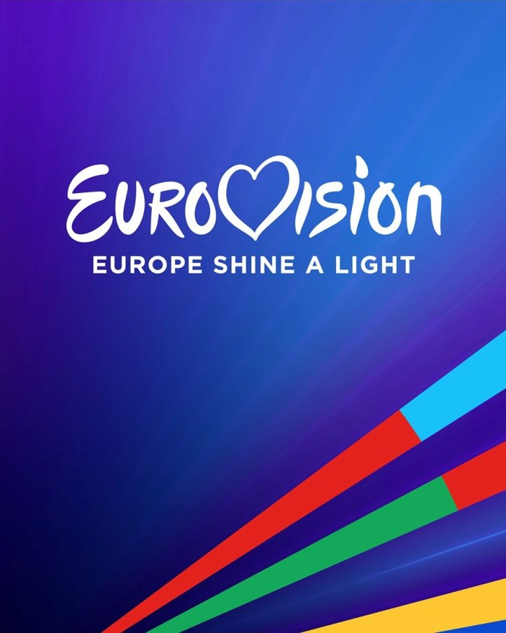 Eurovision Europe Shine A Light ESC 2020 Logo