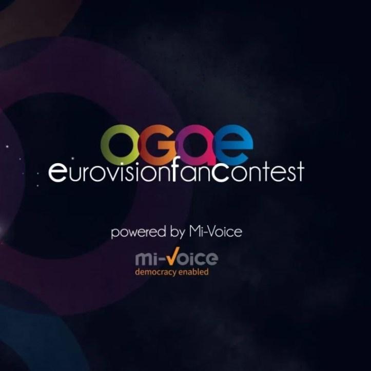 Eurovision Fan Contest 2020 OGAE ESC Eurovision