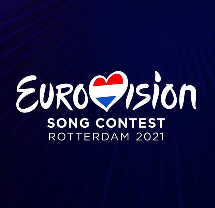 ESC 2021 Eurovision Song Contest Rotterdam Logo