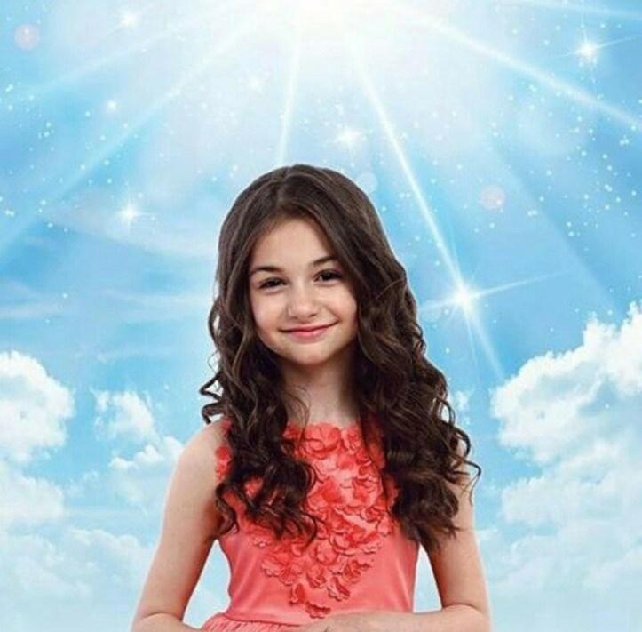 Krisia Bulgarien JESC 2014 Junior Eurovision Song Contest