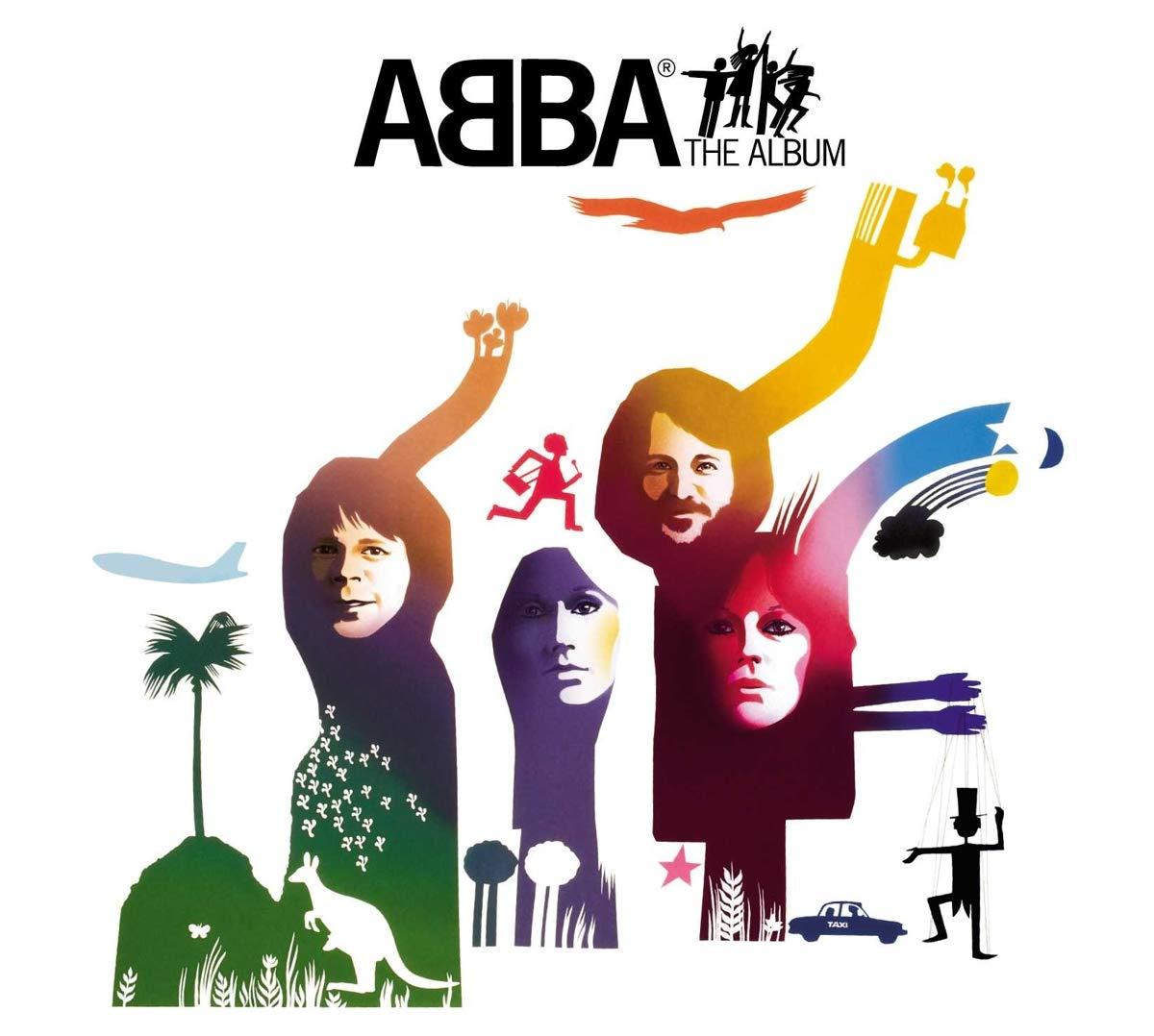 Das erste Mal seit 20 Jahren ABBA kündigen neue Songs an   ESC ...