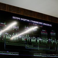 Electricity Spot Market Development in Albania