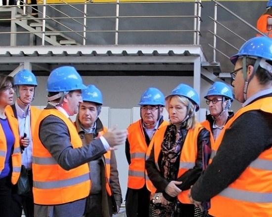 Grupi i Drejtorëve Ekzekutivë të Bankës Botërore thekson të ardhmen e Shqipërisë në shkëmbimin rajonal të energjisë, 2017-03-31