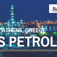 Balkans Petroleum Forum, UK - IN-VR Oil & Gas, 3rd-4th October 2017, Athens, Greece