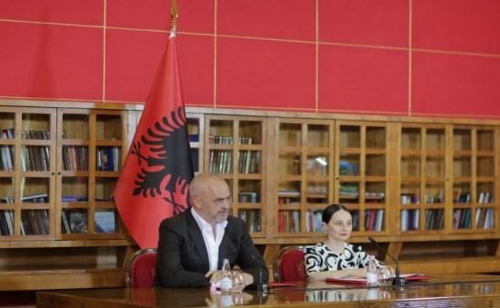 5 projektet për të cilat Shqipëria mori mbështetje ne Trieste, Osman Dedja/SCAN, 14 Korrik 2017