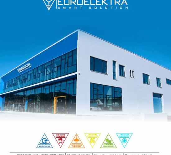 Visit EuroElektra to get direct in contact with innovation!