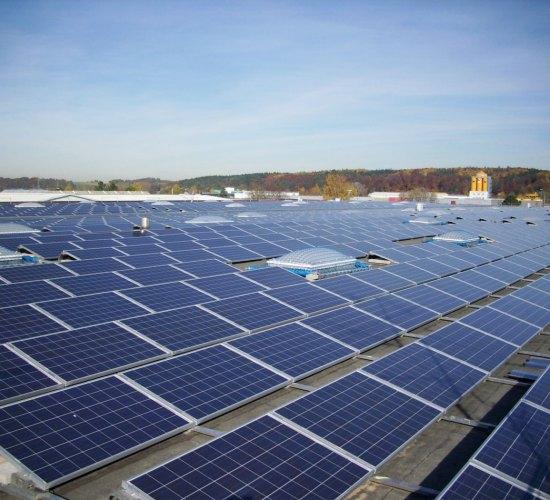 Investim i ri për park te energjisë diellore në Korçë prej 2.4 mln euro, Revista Monitor, 10 Gusht 2017