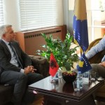 Kosovo – Albania energy agreement signed within month, SeeNews, 1 Nov 2017
