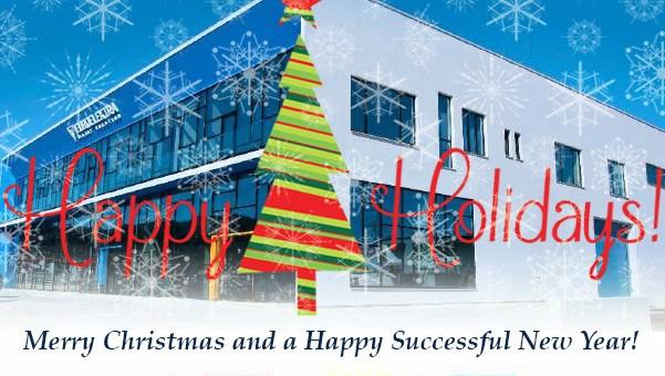 Season's Greetings from ACERC! Gëzuar Festat nga ACERC! Buone feste da ACERC! 23 Dec 2017
