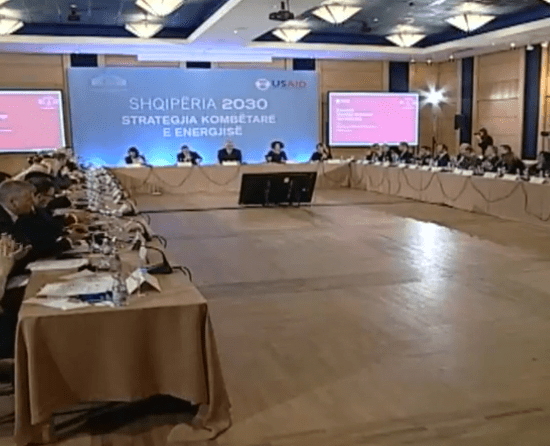 Energjia: 7 objektivat deri me 2030 – OSHEE-së në bursë