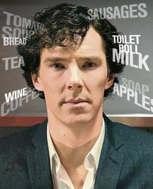 Память как у Шерлока