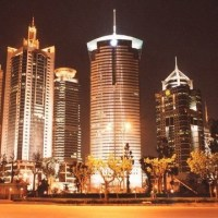 Empresários pernambucanos na China