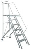Escada Trepadeira Alumínio