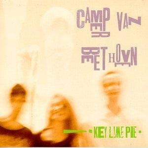 Camper Van Beethoven - Key lime pie