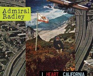 Admiral Radley - Sunburn kids