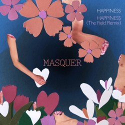 Masquer-Happiness